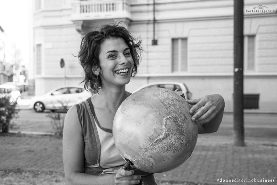 Contatti di Laura Cipollone e del suo mondo
