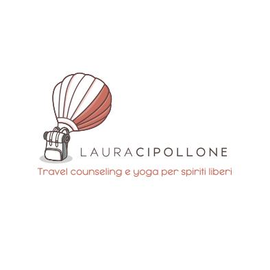 LAURA CIPOLLONE TRAVEL COUNSELING E YOGA PER SPIRITI LIBERI
